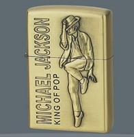 souvenir michael jackson lighter