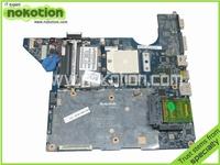 Free shippinglaptop motherboard for hp pavilion dv4 DV4-2000 598091-001 LA-4117P amd socket s1 ddr2