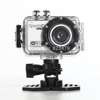 Ordro SP-81W mini outdoor sports HD digital video camera Anti-dust,Anti broke,Waterproof,WIFI,HDMI 1080P outdoor sports camera