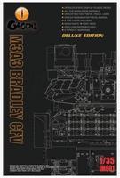 OROCHI IM001 1/35 scale M3A3 BRADLEY CFV