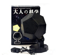 Romantic Astro Star Sky Projector Cosmos Night Light Lamp Home Decor Gift