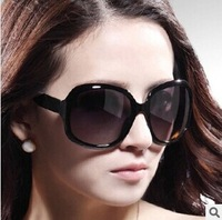 Fashion large frame sunglasses   frog sunglasses  many colors choices