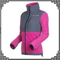 2014 new winter women fashion Outdoor Fleece jackets warm breathable windproof UV hiking camping fleece jacket 4 color S-XL