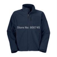 Free Shipping Mens Winter Apex Bionic Jacket Fashion Softshell Windstopper Camping Jackets Windproof waterproof Sportswear Coats