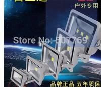 LED project-light lamp 10 w waterproof outdoor light outdoor lamp omni advertising light projection lamp