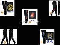 Clubs Fit Well Men Soccer Pants Football Leg Elastic Training Sports Trouser Sportwear Gym Jog track sport pants man L-4XL