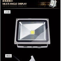LED project-light lamp 20w waterproof outdoor light outdoor lamp omni advertising light projection lamp