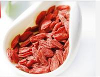 dried goji berry 100g Wolfberry herbal Tea green food for health goji berries organic slimming body tea