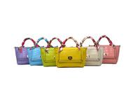 2014 Europe and America style fashion women handbag personality handbag shoulder bag messenger bag gz-klu052 free shipping