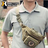 Military advanced tactical utility waist bag sack HIP security fanny pack fatboy versipack MOLLE riding belt bag 1000D nylon+UTX