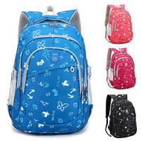 Large capacity travel backpack double-shoulder travel bag male sports school bag backpack female