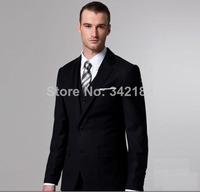 Men's tailored suits for men suit vest / high quality men's suits men's suits wedding charcoal