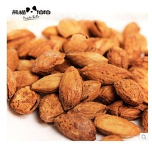 New stock is xinjiang specialty thin peel almonds hand cream sparda wood big almond Nuts bag