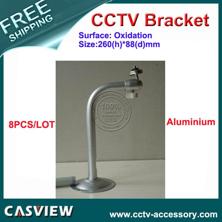 Bracket Aluminium Size