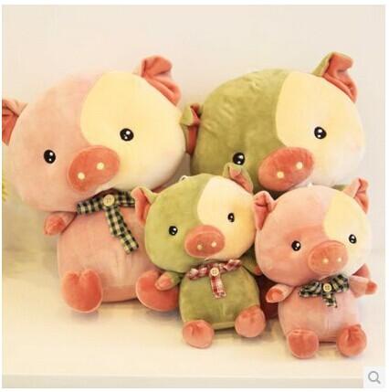 Special elephant puppet dolls doll pendant cute plush toy doll wedding celebration birthday girl(China (Mainland))