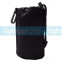Neoprene Lens Soft Camera Pouch/Case L PCAP3L