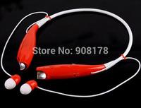 HB-800/HV-800 Sports Wireless Stereo Bluetooth Headphone Handsfree Neckband Headset in-Ear Earphone For iPhone 5 S5 Cellphone