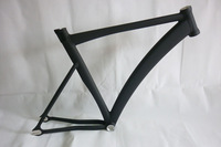 Track Bicycle Frame,Single Speed Bike Frame,Fixie Frame