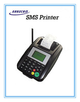 Goodcom GT5000S Mobile Recipt Printer for Air Voucher via SMS GPRS USSD STK