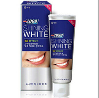 Toothpaste Bamboo Tooth Whitening Toothpaste 100g Smoke Whitening