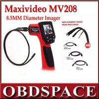 [Authorized Distributor]Autel Maxivideo MV208 Digital Inspection Videoscope Diagnostic Boroscope Endoscope Camera DHL free