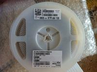Free shipping smd ceramic capacitor 2012/0805 105K 1UF  25V   X7R  10%  2K/reel