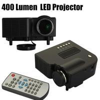 Проектор GW25 LCD HDMI AV VGA USB