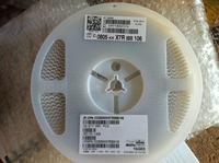 Free shipping smd ceramic capacitor 2012/ 0805 106K 10UF  25V  3K/reel