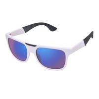 Fashion Newly Released Colorful Mirrored Lens Retro Wayfarer Sunglasses FREE shipping