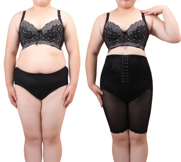 Plus Size Slimming Pants  Waist Trainer Plus Size