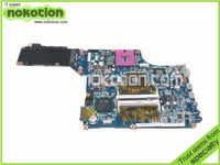 Free shippinglaptop motherboard for Sony Vaio VGN-CS11S A1562029A MBX-196 DA0GD2MB8D0 intel PM45 NVIDIA G98-630-U2 DDR2