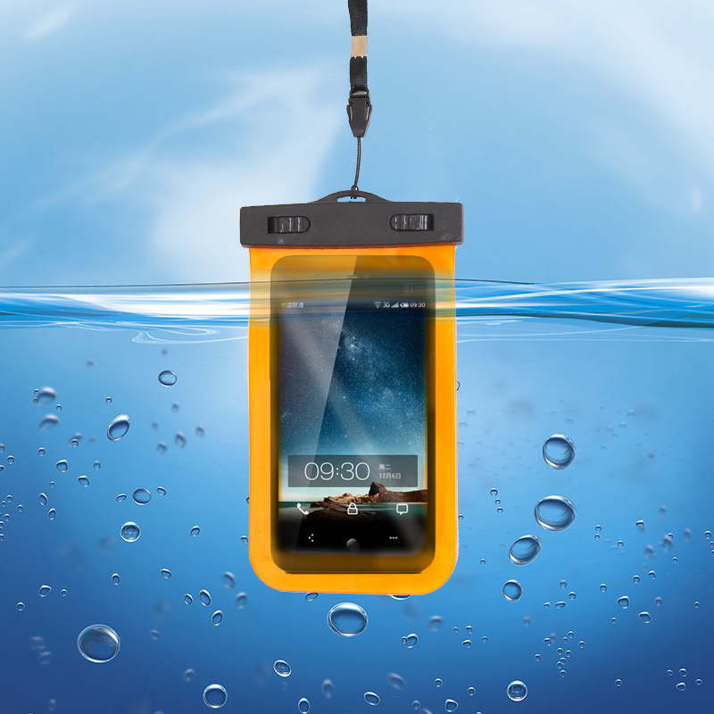 Water Proof Diving Bags Out door WaterProof Pouch Mobile Phone Case For iphone5 5s 5g xiaomi huawei Sony Xperia Z1 THL HTC NOKIA(China (Mainland))