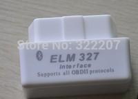 2 Years Warranty ELM 327 V1.5 Interface Works On Android Torque Elm327 Bluetooth OBD2/OBD II Car Diagnostic Scanner 5pcs/lot