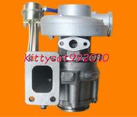 New fit Cummins Turbine HX30 3592317 oil cooling turbocharger engine 4BTA