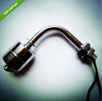 5pcs liquid float switch water level sensor(stainless steel)