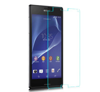 Crystal clear Screen Protector For Sony Xperia Z3 mini z3 compact screen guard Free Shipping 500pcs/lot