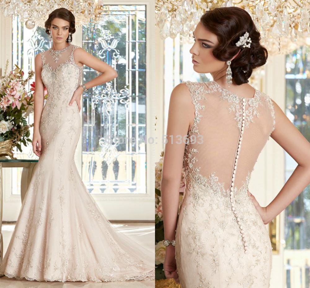 Designer mermaid wedding dresses cheap wedding dresses for Designer wedding dresses outlet