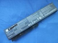 High quality New Laptop  Black Battery  For LG R410 R510 R580 for Fujitsu-Siemens  SW8 TW8 Sereis