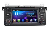 Pure android 4.2 Car DVD GPS for BMW E46 M3 318i 320i 325i 328i with 1.6G CPU  Radio CD Navigation player  TV Bluetooth ipod