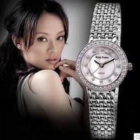 Royal Crown Italian emperor artisan watch female steel belt elegant fashion female table watch 2