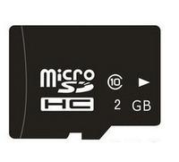 Memory Card Class 10, Micro SD Card 2GB Flash Card