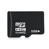 Class 10 TF Card, Micro SD Card 32GB Flash Card
