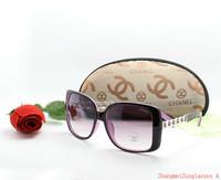 Brand Women Sunglasses With Box Fashion Glasses Hot  Sun glasses Good Quality Eyewear#1