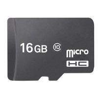 Class 10 TF Card, Micro SD Card 16GB Flash Card