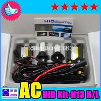 55W H4 Bixenon Kit 4300K -12000K H4 9004 9007 H13 xenon kit high low beam