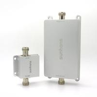 2014 Sunhans 2.4Ghz High Power 10W Outdoor Broadband Wi-Fi Signal Booster/ Wireless Amplifier