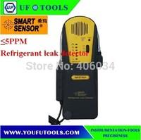 AR5750A Digital Gas Detector Refrigerant Leak Detector 5PPM