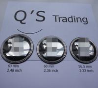 VE HSV E3 GTS Maloo Rim Center Caps suit HSV wheels rims x4 NEW Commodore VT to VY VE E3 GTS / [Q'S