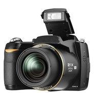 Telephoto digital camera 16000000 21 times 42 times as intelligent optical(China (Mainland))