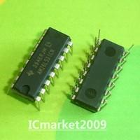 10 PCS AM26LS31CN DIP-16 AM26LS31C AM26LS31 QUADRUPLE DIFFERENTIAL LINE DRIVER